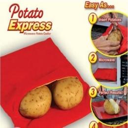 Krompir ekspres vrećica