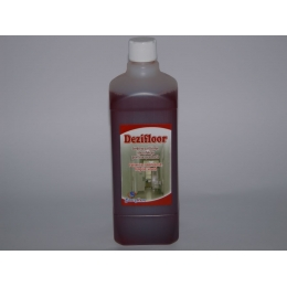 Sredstva za dezinfekciju površina Deziflor 1L koncentrat